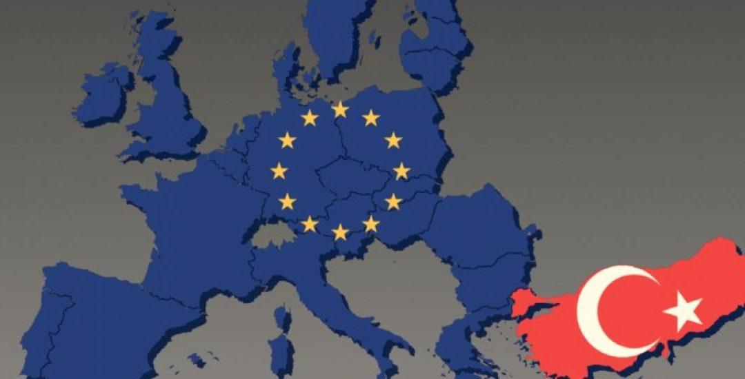Η Ευρωπαϊκή «Αλληλεγγύη» στην…Τουρκία