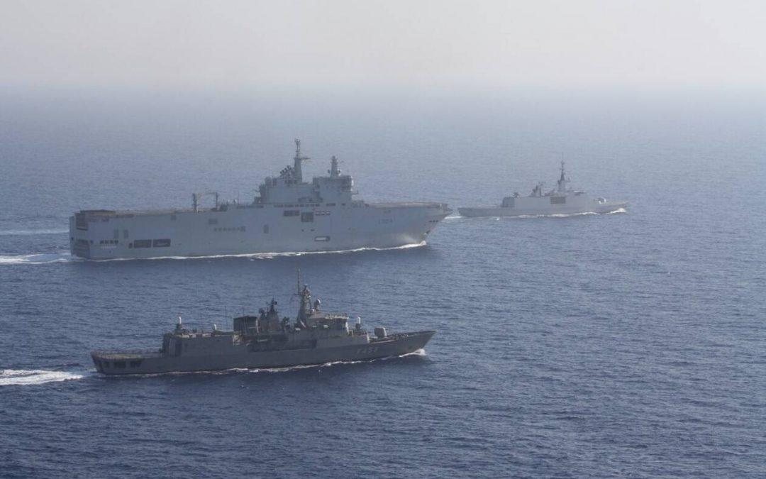 ΕλληνοΓαλική συμμαχία – Εξοπλισμοί: Τα μεγαλοπίβολα σχέδια που έμειναν σχέδια…